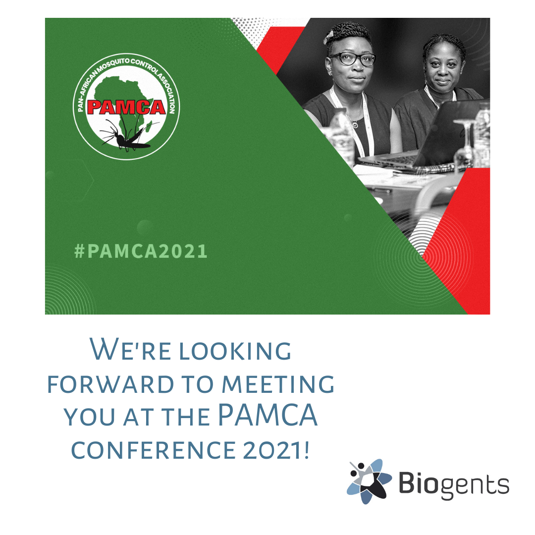 Meet us at the 2021 virtual PAMCA conference!